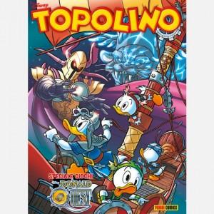 Disney Topolino Topolino N° 3241