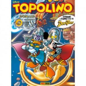 Disney Topolino Topolino N° 3240