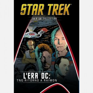 Star Trek - Comics Collection L'era DC : TNG: Ritorno a Raimon