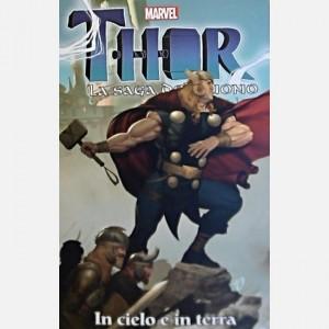 Thor - La saga del tuono In cielo e in terra