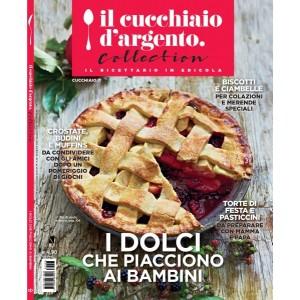 IL CUCCHIAIO D'ARGENTO COLLECTION N. 0023