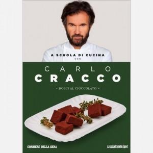 A scuola di cucina con Carlo Cracco Dolci al cioccolato