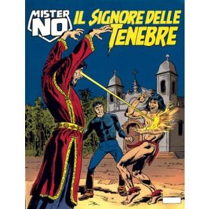 Mister No - N° 204 - Il Signore Delle Tenebre - Bonelli Editore
