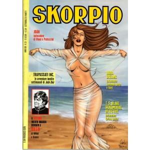 Skorpio Anno 30 - N° 23 - Skorpio 2006 23 - Skorpio Editoriale Aurea