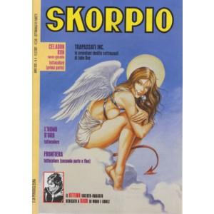 Skorpio Anno 31 - N° 6 - Skorpio 2007 6 - Skorpio Editoriale Aurea