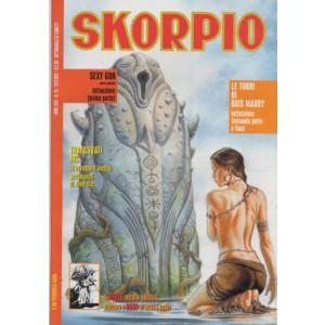 Skorpio Anno 31 - N° 18 - Skorpio 2007 18 - Skorpio Editoriale Aurea