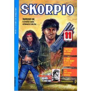 Skorpio Anno 33 - N° 42 - Skorpio 2009 42 - Skorpio Editoriale Aurea