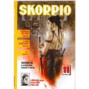 Skorpio Anno 33 - N° 43 - Skorpio 2009 43 - Skorpio Editoriale Aurea