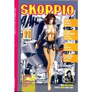 Skorpio Anno 33 - N° 45 - Skorpio 2009 45 - Skorpio Editoriale Aurea