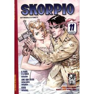 Skorpio Anno 34 - N° 30 - Skorpio 2010 30 - Skorpio Editoriale Aurea