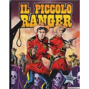 Piccolo Ranger - N° 4 - Sepolto Vivo/La Casa Del Mistero - If Edizioni