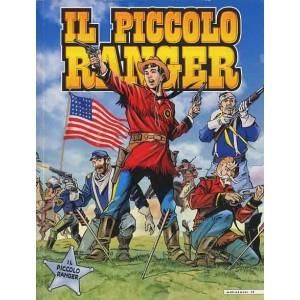 Piccolo Ranger - N° 6 - La Bussola Stregata/Kit Contro Tutti - If Edizioni