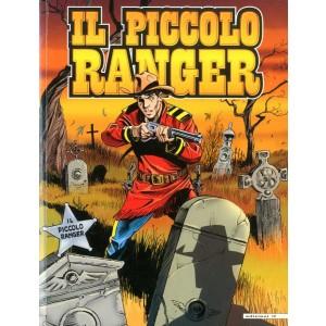 Piccolo Ranger - N° 18 - La Voce Nelle Tenebre - If Edizioni