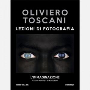Oliviero Toscani - Lezioni di fotografia L'immaginazione