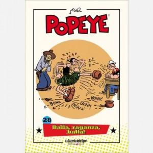 Popeye Balla, raganza, balla!