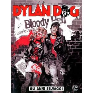 Dylan Dog - N° 364 - Gli Anni Selvaggi - Bonelli Editore