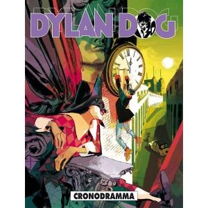 Dylan Dog - N° 365 - Cronodramma - Bonelli Editore