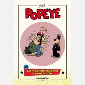 Popeye La grande guerra casareccia