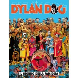 Dylan Dog - N° 366 - Il Giorno Della Famiglia - Bonelli Editore