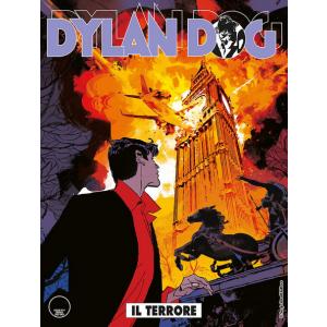Dylan Dog - N° 370 - Il Terrore - Bonelli Editore
