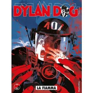 Dylan Dog - N° 373 - La Fiamma - Bonelli Editore