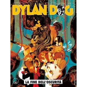 Dylan Dog - N° 374 - La Fine Dell'Oscurita' - Bonelli Editore