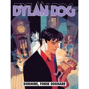 Dylan Dog - N° 378 - Dormire, Forse Sognare - Bonelli Editore