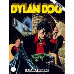 Dylan Dog 2 Ristampa - N° 17 - La Dama In Nero - Bonelli Editore