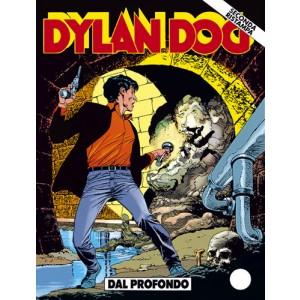 Dylan Dog 2 Ristampa - N° 20 - Dal Profondo - Bonelli Editore