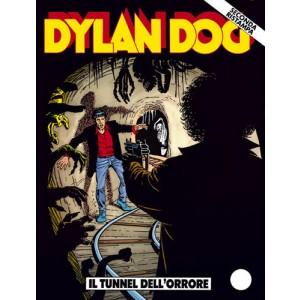 Dylan Dog 2 Ristampa - N° 22 - Il Tunnel Dell'Orrore - Bonelli Editore