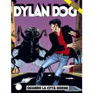 Dylan Dog 2 Ristampa - N° 29 - Quando La Città Dorme - Bonelli Editore