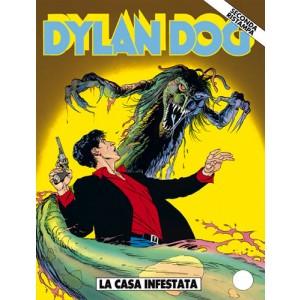 Dylan Dog 2 Ristampa - N° 30 - La Casa Infestata - Bonelli Editore