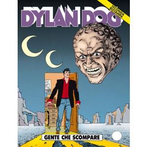 Dylan Dog 2 Ristampa - N° 59 - Gente Che Scompare - Bonelli Editore
