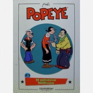 Popeye Il mistero Wiltson