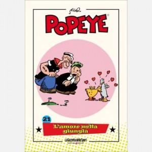 Popeye L'amore nella giungla