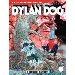 Dylan Dog Collezione Book - N° 249 - I Ricordi Sepolti - Bonelli Editore