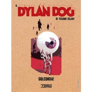 Dylan Dog Di Tiziano Sclavi - N° 2 - Golconda! - Bonelli Editore