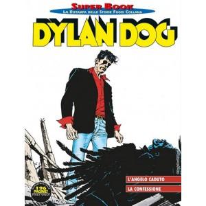 Dylan Dog Superbook - N° 71 - L'Angelo Caduto/La Confessione - Bonelli Editore