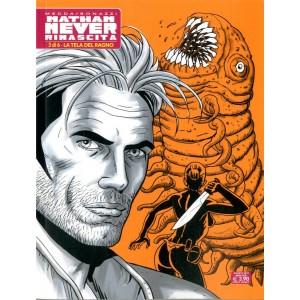 Nathan Never Rinascita (M6) - N° 3 - La Tela Del Ragno - Bonelli Editore