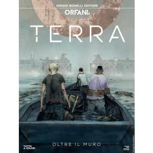 Orfani - N° 42 - Terra - Terra Bonelli Editore
