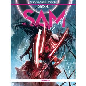 Orfani - N° 43 - Nemesi - Sam Bonelli Editore