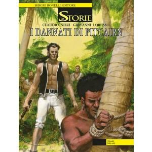 Storie - N° 51 - I Dannati Di Pitcairn - Bonelli Editore