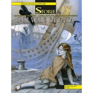 Storie - N° 57 - Polvere Di Fata - Bonelli Editore