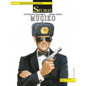 Storie - N° 59 - Mugiko - Bonelli Editore
