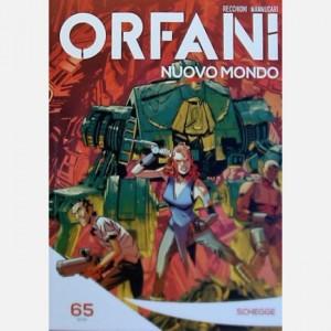 Orfani Schegge