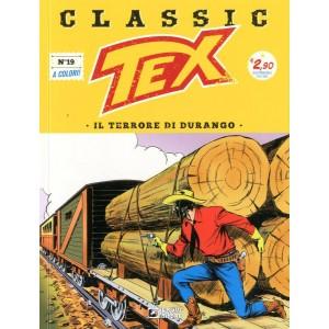 Tex Classic - N° 19 - Tex Classic - Bonelli Editore