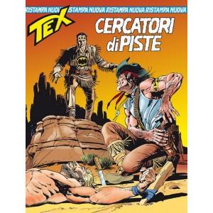 Tex Nuova Ristampa - N° 417 - Cercatori Di Piste - Bonelli Editore