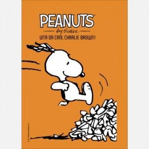 PEANUTS by Schulz Vita da cani, Charlie Brown!