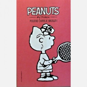 PEANUTS by Schulz Povero Charlie Brown!