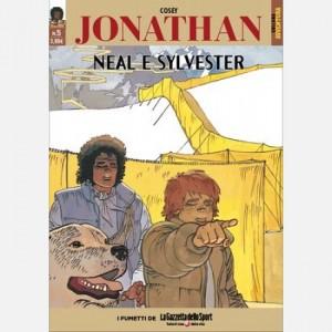 Blake e Mortimer - Cosey Jonathan Neal e Sylvester